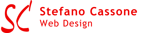 Web Design – Stefano Cassone - Web Design Roma, E-commerce, Copywriting, SEO, Fotografia