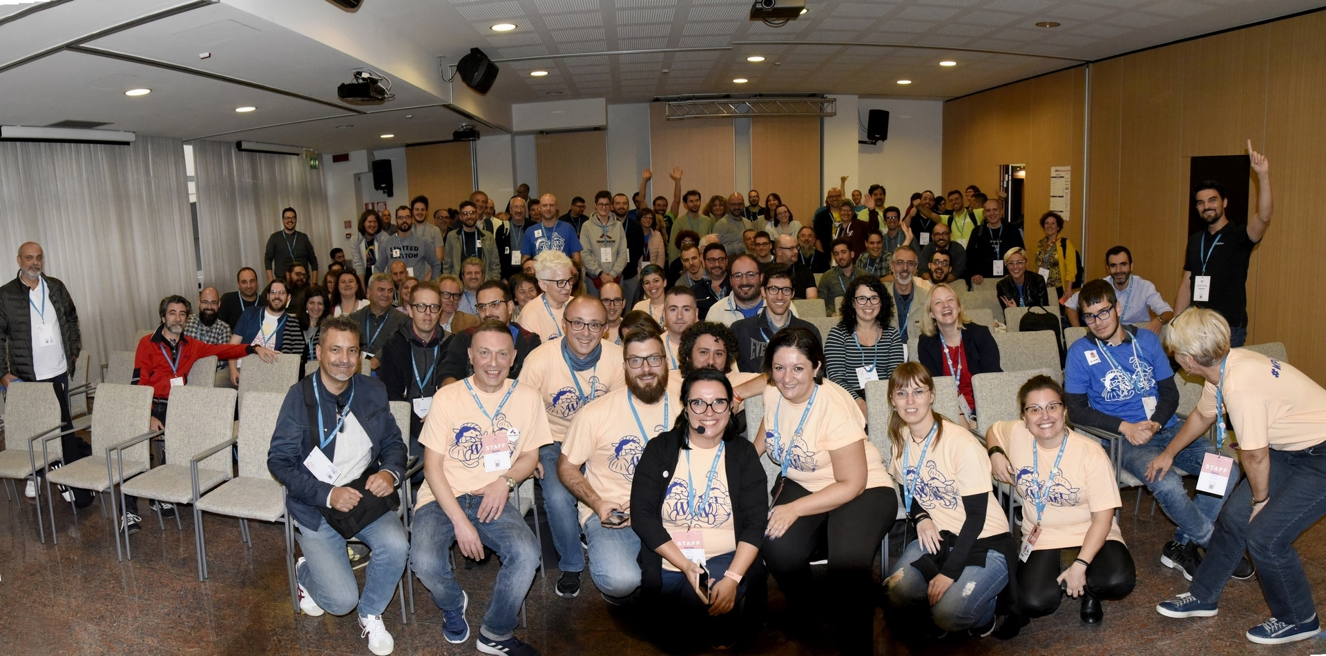WordCamp Verona 2019