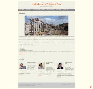 studiotributarioferri-it-homepage